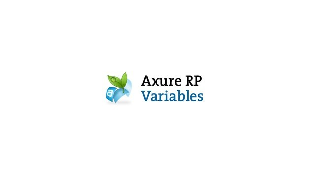 Axure RP: Variables by Axure Software Solutions