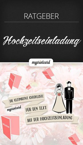 Hm... was gehört denn nur rein in den Text auf der Hochzeitseinladung? Wir haben die einfachen Antworten. #text #hochzeit #hochzeitseinladung #hilfe #schreiben #hochzeitskarten #checkliste #heiraten #braut #bräutigam #einladung #einladungskarten