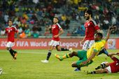 Egypt hopes to use soccer to score influence in Africa  Read more: http://www.al-monitor.com/pulse/originals/2016/09/egypt-soccer-score-influence-africa-sisi.html#ixzz4KYG9wOgJ
