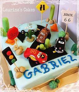 48 best Cakes more by Laurinas images on Pinterest