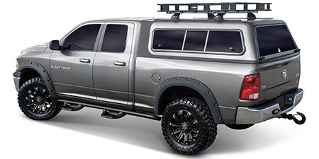 View Truck Models with A.R.E. Truck Caps & Tonneau Covers ...