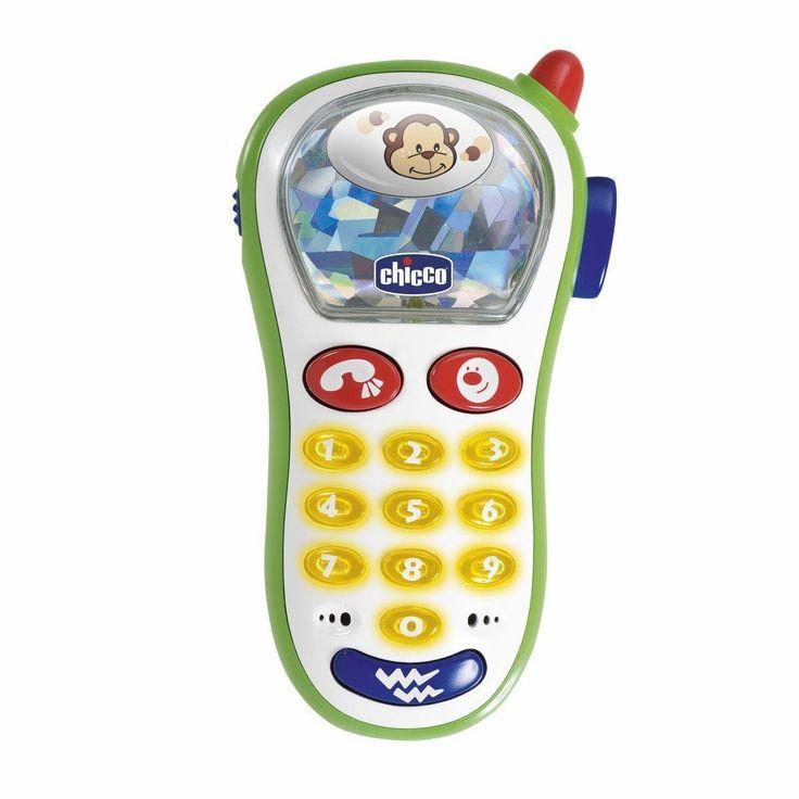 Telefon z aparatem fotograficznym   Oficjalna strona Chicco Polska