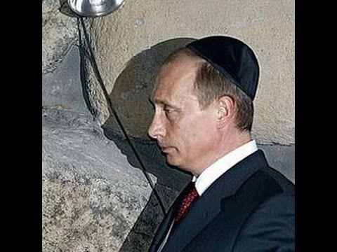 А.Шляхов - о Путине (Шаломове-Циновере)