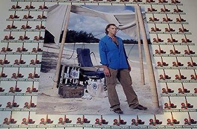 Jeff Fahey Autograph 8x10 COA Memorabilia Lane & Promotions