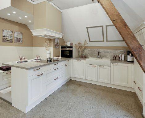 Rustikální kuchyně Jana. Kuchyně a spotřebiče jedné značky - gorenje. #kuchyně #design #interiér #domov #gorenje