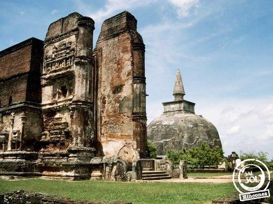 Un rincón del mundo llamado... Sir Lanka, India