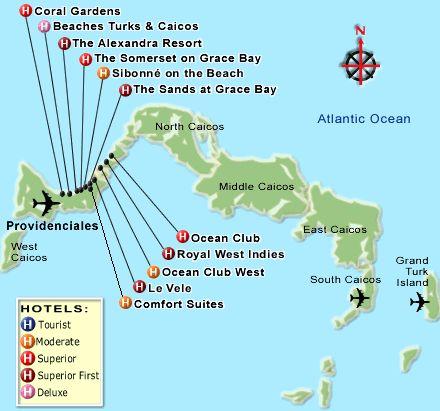 141 best Turks  Caicos Destination Honeymoon images on Pinterest