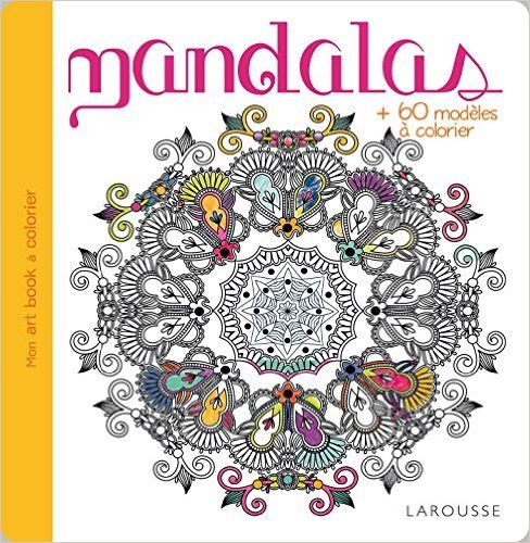Amazon.fr - Mandalas - Collectif - Livres