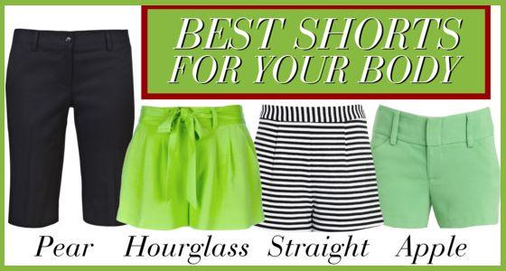 Body Shape Style Guide | eHow - pretiffy | Fashion ...