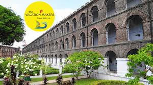 Cellular Jail Andaman and Nicobar Islands, India