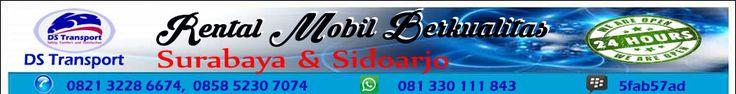 Rental Mobil Murah Surabaya: SEWA MOBIL MURAH SURABAYA