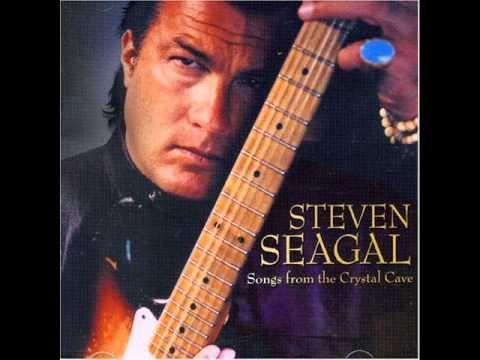 Steven Seagal - Girl It's All Right - YouTube