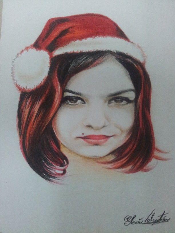 Art Subject: Lena R
