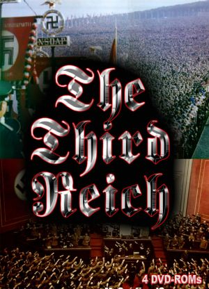 281 best genesweirdstuff images on pinterest boxeo solapa del the third reich 4 dvd rom boxed world war ii history 4 dvd rom boxed set the third reich hitler and his third reich established in the short time it malvernweather Images