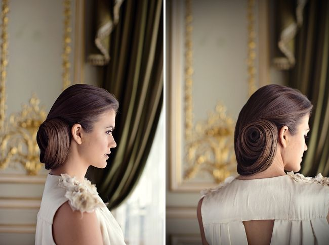 Bridal hair by Hepburn Collection at Fetcham Park « Blog | London Wedding Photographer Marianne Taylor | Creative wedding reportage photography covering London, UK and overseas