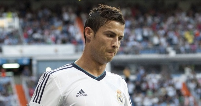 Cristiano Ronaldo insists his recent unhappiness is not a result of him wanting more money at Real Madrid and has underlined his commitment to the club.: Soccer Players, Real Madrid, Cristiano Ronaldo, Ronaldo Insist