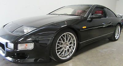 nice 1989 Nissan 300ZX - For Sale View more at http://shipperscentral.com/wp/product/1989-nissan-300zx-for-sale-4/