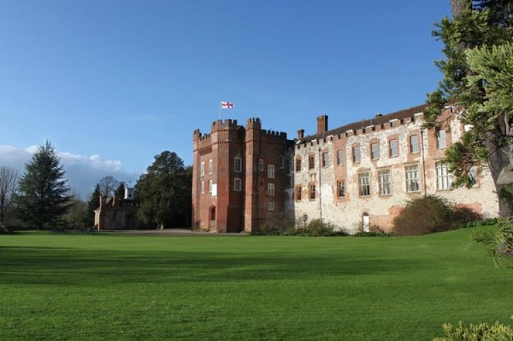 Farnham Castle Wedding Venue, Surrey