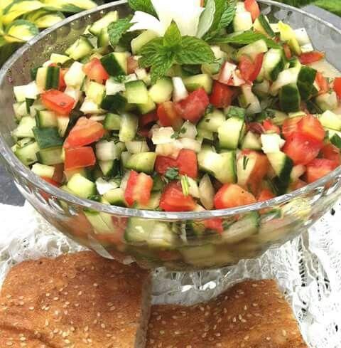 #EXPOMilano storia cucina persiana