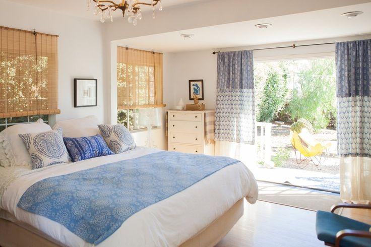 La poltrona in sala da pranzo, la camera da letto, il dipinto di Matisse...
