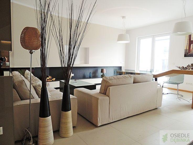 Salon - dom pokazowy – Osiedle Dębinka – https://www.facebook.com/pages/Osiedle-D%C4%99binka/386469951518141