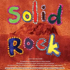 (Own) Solid Rock - book of the song