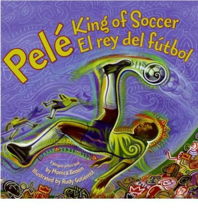 Do you know how a poor boy from Brazil who loved soccer became the famous Pele?