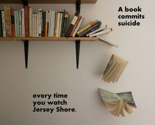 Save the books