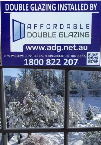 Are you prepared for #winter in #Perth? Call today for your FREE #double #Glazing quote at 1800 822 207