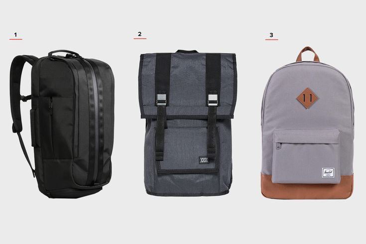 The 24 Best Work Bags for Men