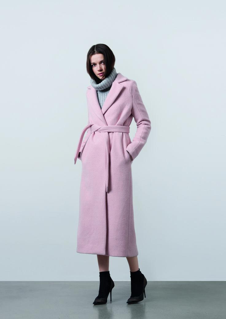 http://www.gatrimon.com/eshop/fr/ Sweater : RACHEL Coat : TIPORA