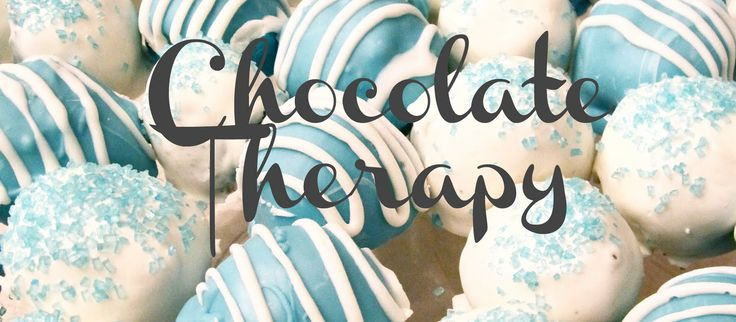 Chocolate Therapy Blog