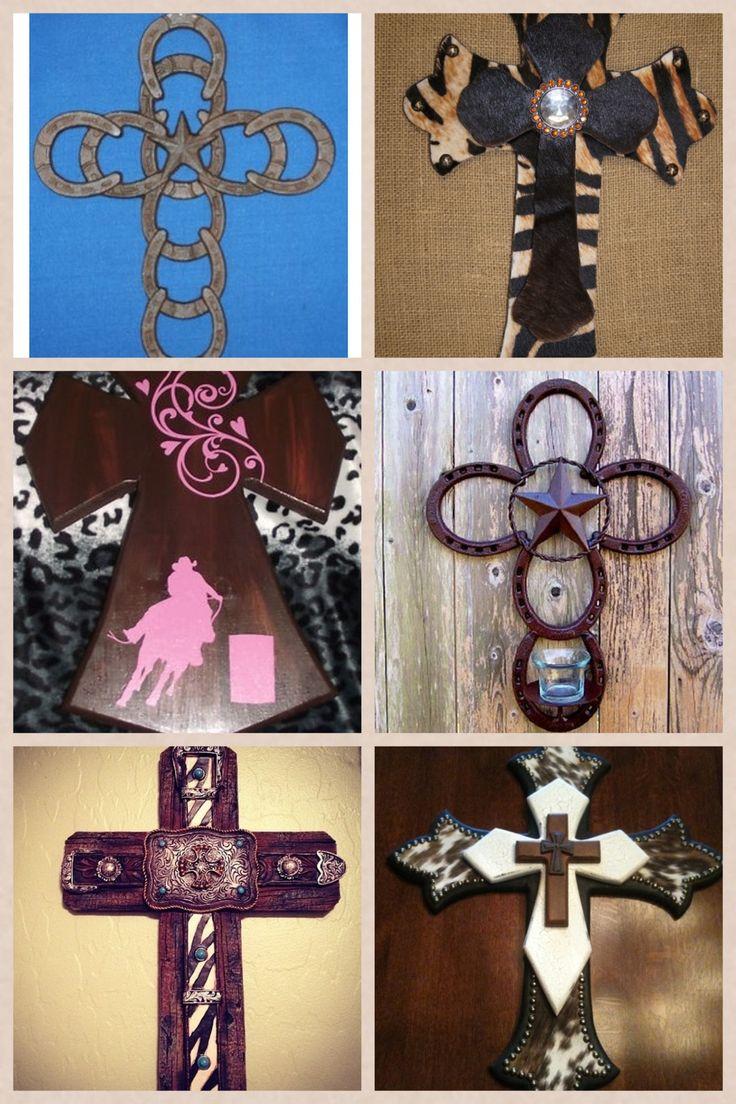35 best cross 39 s images on pinterest cross walls wall for Cross wall decor ideas