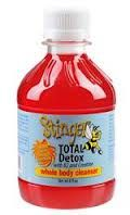 Stinger Total Detox