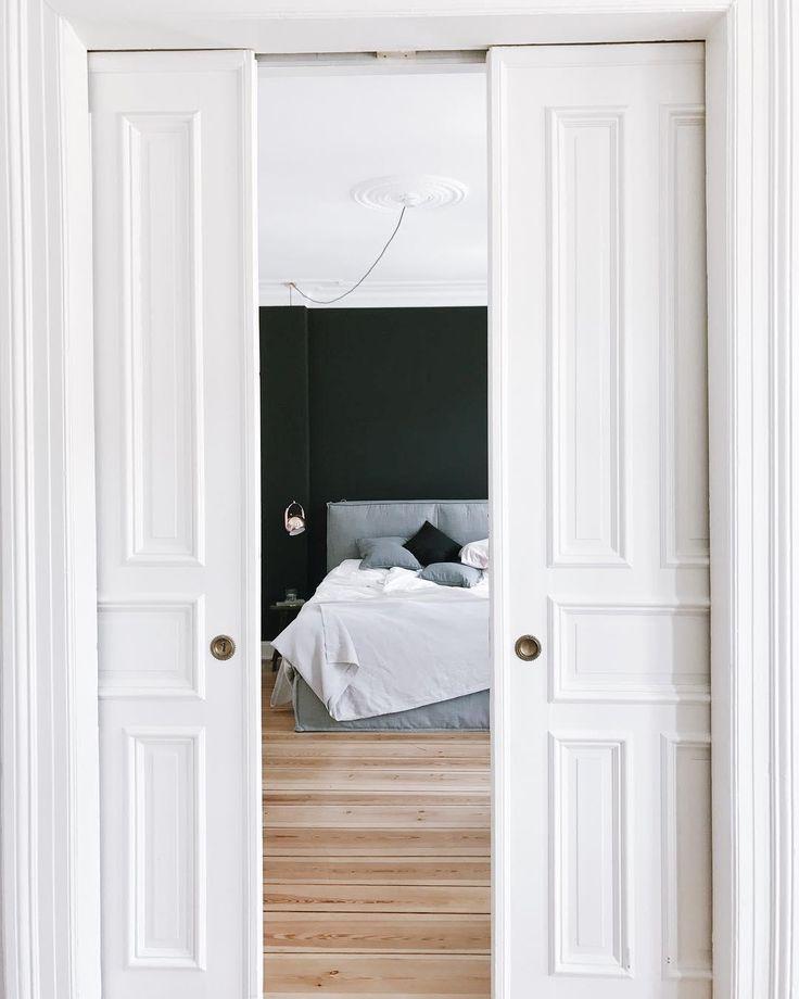 800 best Schlafzimmer Träume images on Pinterest Bedroom - schlafzimmer creme braun schwarz grau