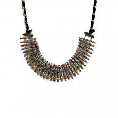 Colorful Joyful Kolye  - #tasarim #kolye #tasarimci #moda #tarz #trend #design #designer #fashion #limited #handmade tasarım tasarımcı