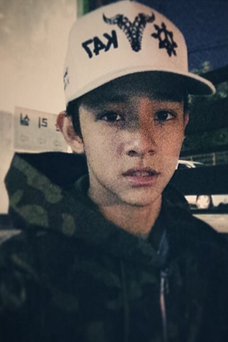 Sooo Handsome