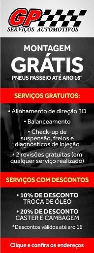 GP Serviços Automotivos