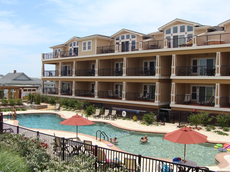 Croatan Surf Club is a luxury oceanfront condominium on the Outer Banks http://www.sunrealtync.com/outer-banks-condo-rentals-luxury-at-croatan-surf-club