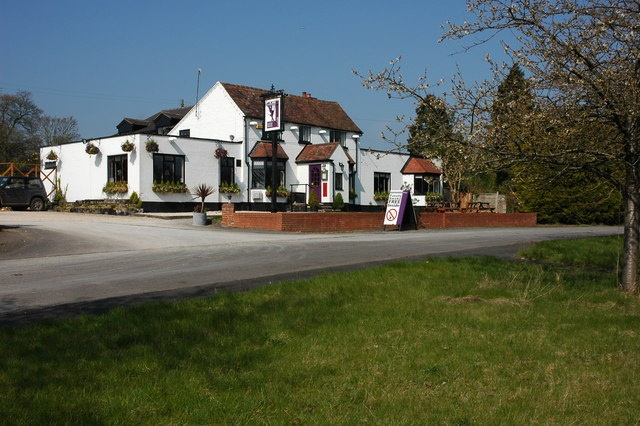 Next time I visit Malvern, a visit to The Yorkshire Grey - my favourite restaurant in the olden days - is definitely needed. http://theyorkshiregreyinn.com/