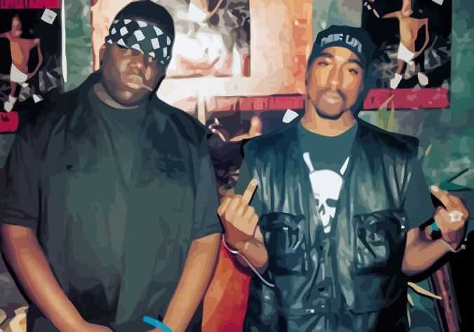 Tupac and Biggie | tupac biggie home online shop music movies music tupac biggie
