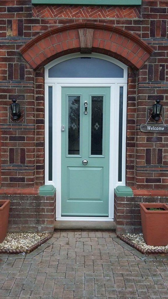 Looking for a modern twist to a classic? Try our stunning Etna door in Turquoise Pastel. Design your dream Endurance door here; http://design.endurancedoors.co.uk/oors.co.uk/authorised-retailers/