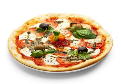 Venice BakeryUSA Gluten-Free Pizza Crusts Review | Triumph Dining USA