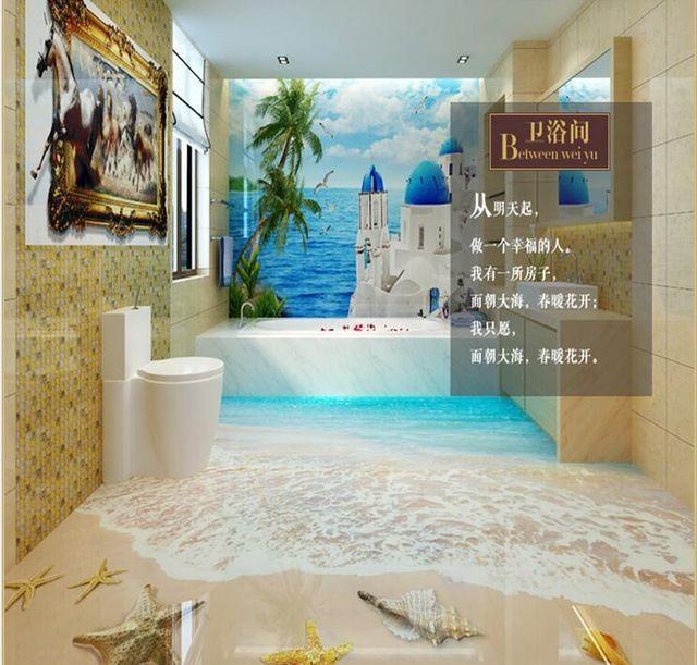 3d-керамическая плитка установка стены ванной плитка напольная плитка гостиная трехмерной керамической плитки