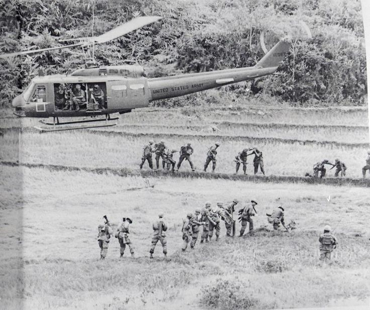 ia drang the first battle Vietnam was the first truly-unconventional war in which the us  first battle in  vietnam, in the ia drang valley, as it was in evacuating the final.