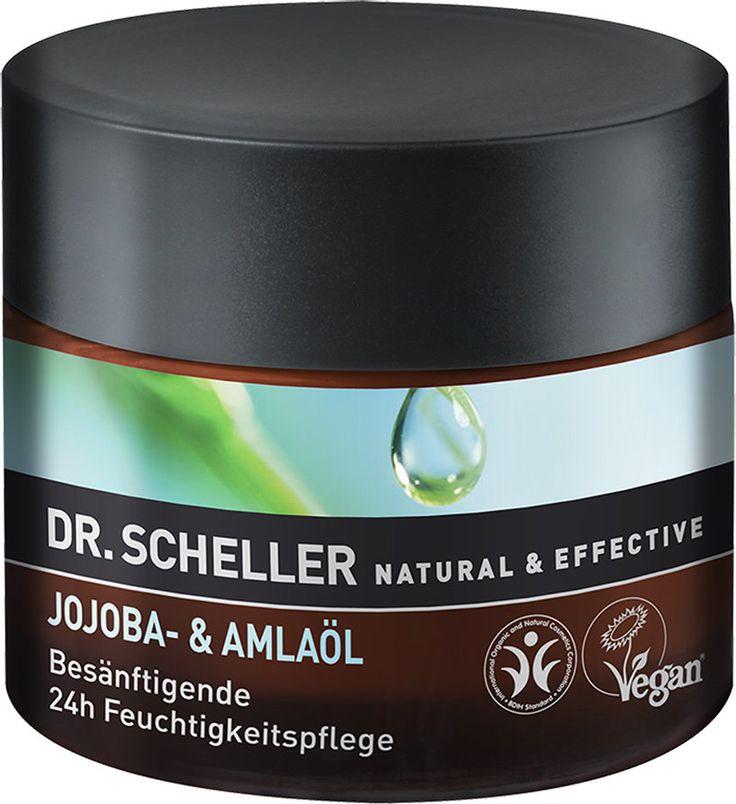 solo €  8,99. Jojoba & Amla Protección Hidratante y Calmante 24h. 50 ml. Cuidado suave para la piel sensible. 5 evaluaciones de clientes.