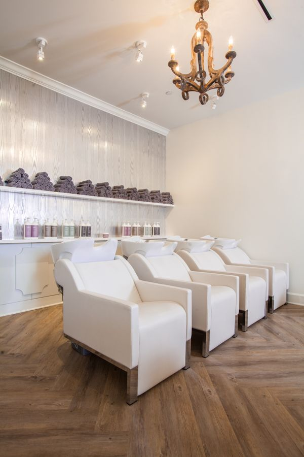 Brush & Blush Blow Dry Bar is a luxury beauty bar & styling salon offering professional blowouts, hair styling services, and makeup applications in Houston TX
