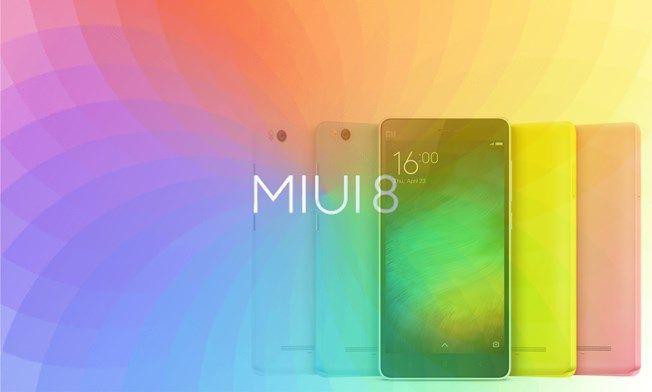 Upgrade MIUI 8 Untuk Xiaomi Mi4i