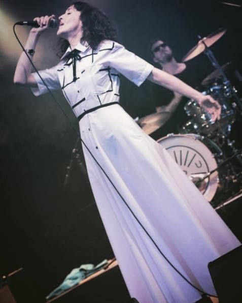 SHOP Beango maxi dress http://beango.hu/en/style/ecker-maxi-dress/white