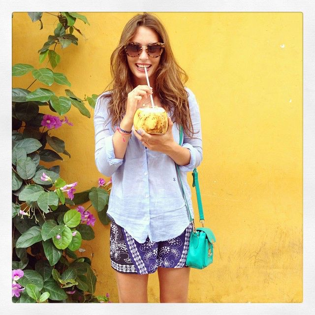 Get Inspired by Blogger Deliciously Ella's Food and Fitness Diary | StyleCaster